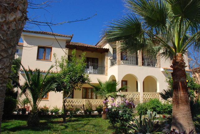 Holidays at St Denis Aparthotel in Tsilivi, Zante