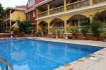 Martins Comfort Hotel Picture 9