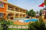 Holidays at Martins Comfort Hotel in Betalbatim, India