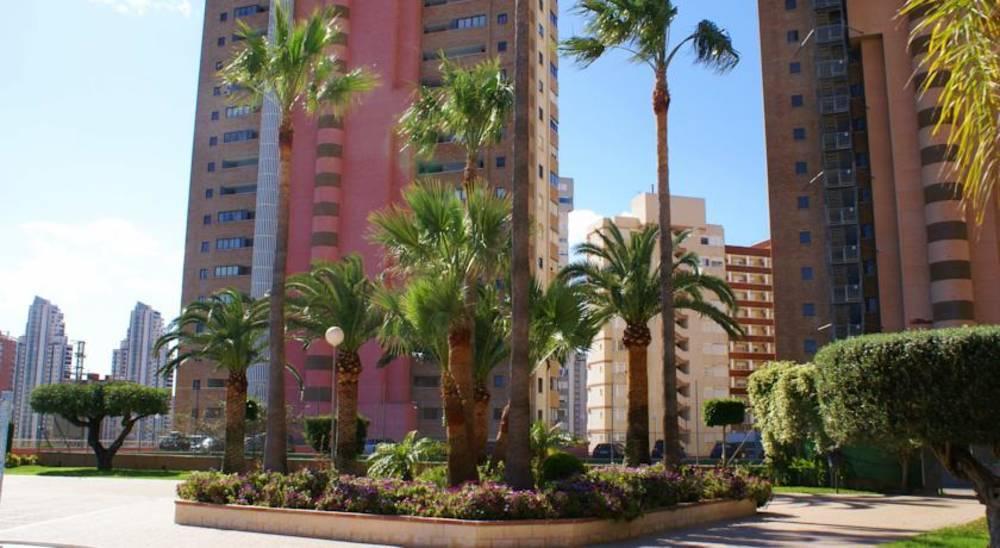 Holidays at Paraiso 10 Apartments in Benidorm, Costa Blanca