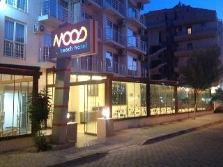 Holidays at Mood Beach Hotel in Altinkum, Bodrum Region