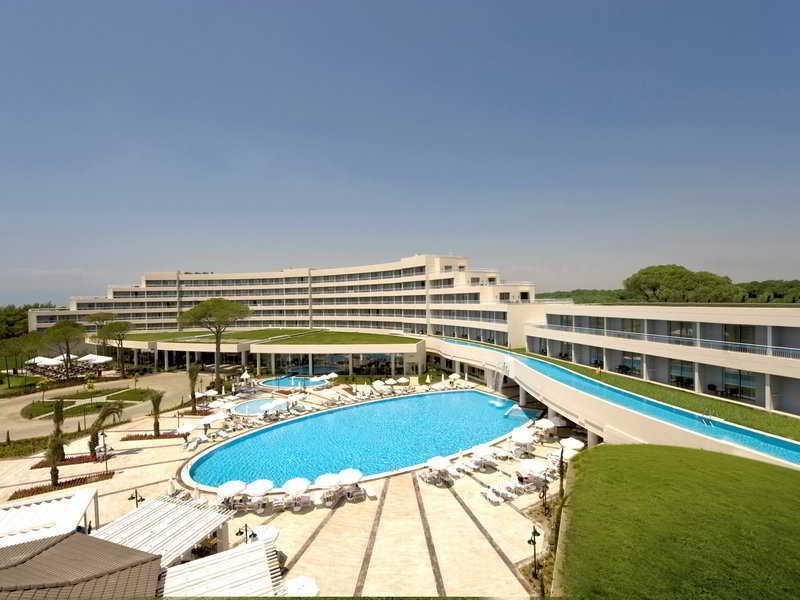 Holidays at Sentido Zeynep Golf and Spa Hotel in Belek, Antalya Region
