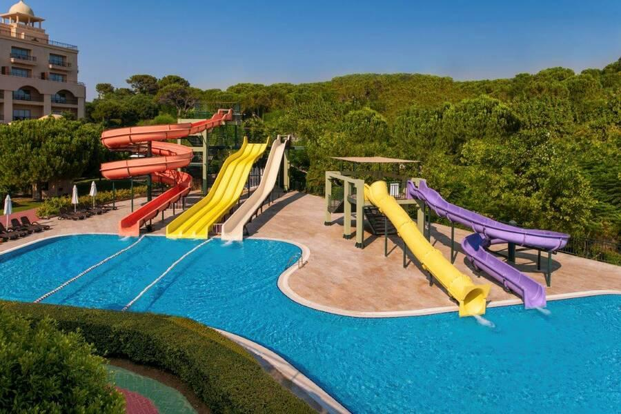 Star Hotels In Belek Turkey All Inclusive