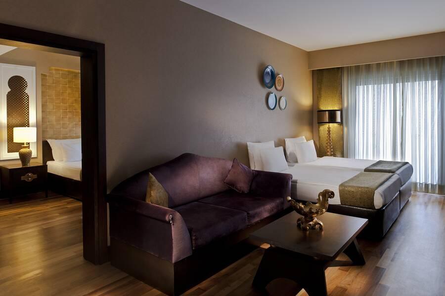 Spice Hotel And Spa Antalya