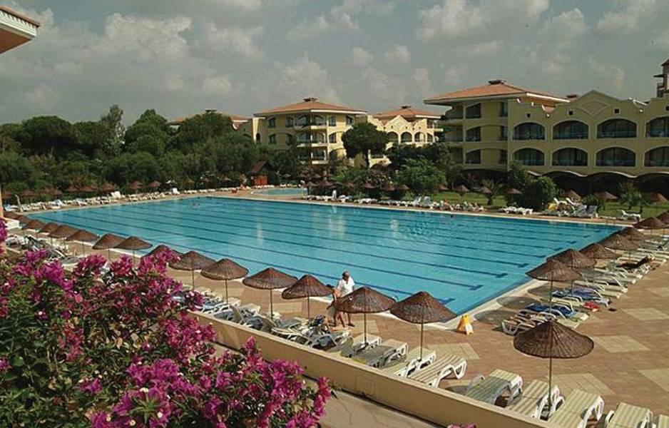 Holidays at Sirene Belek Hotel in Belek, Antalya Region