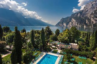 Holidays at Grand Resort Du Lac and Du Parc in Riva del Garda, Lake Garda