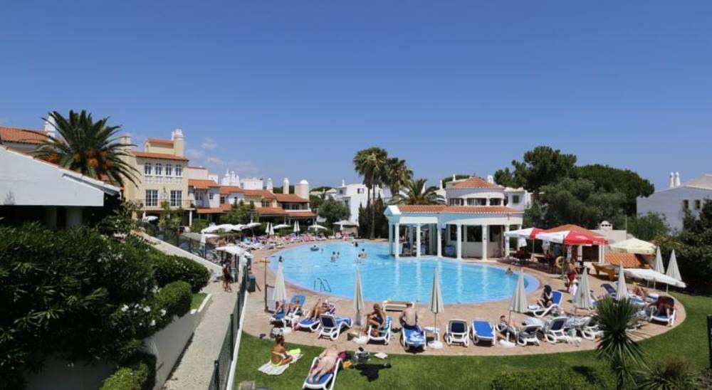 Holidays at Old Village Apartments in Vilamoura, Algarve