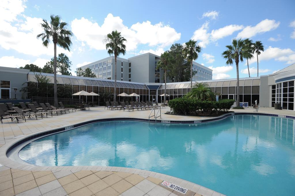 Holidays at Park Inn by Radisson Resort & Conference Centre Orlando in Kissimmee, Florida
