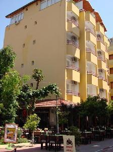 Holidays at Mola Hotel in Alanya, Antalya Region
