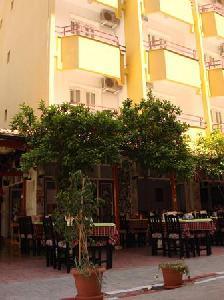 Holidays at Mola Hotel in Alanya, Antalya Region