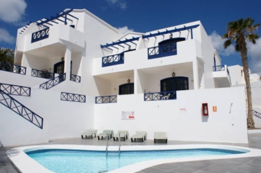 Holidays at Soulea Apartments in Puerto del Carmen, Lanzarote