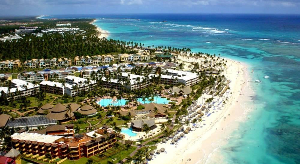 Holidays at Vik Arena Blanca Hotel in Playa Bavaro, Dominican Republic