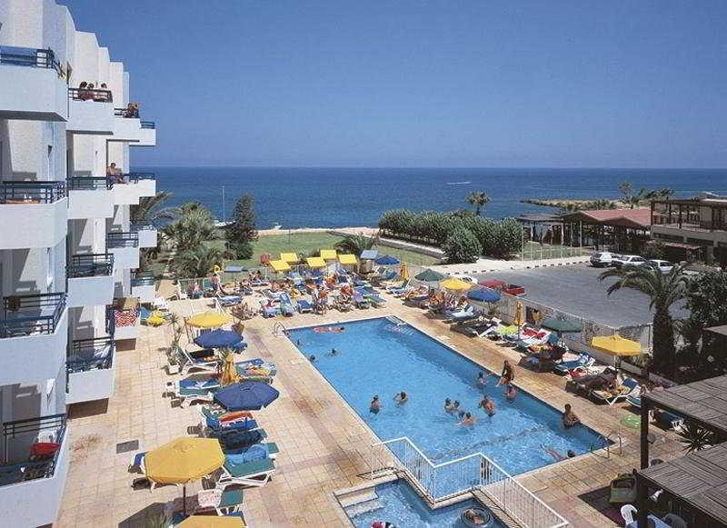 Holidays at T.S Resort Apartments in Protaras, Cyprus