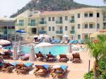 Belcehan Deluxe Hotel Picture 4