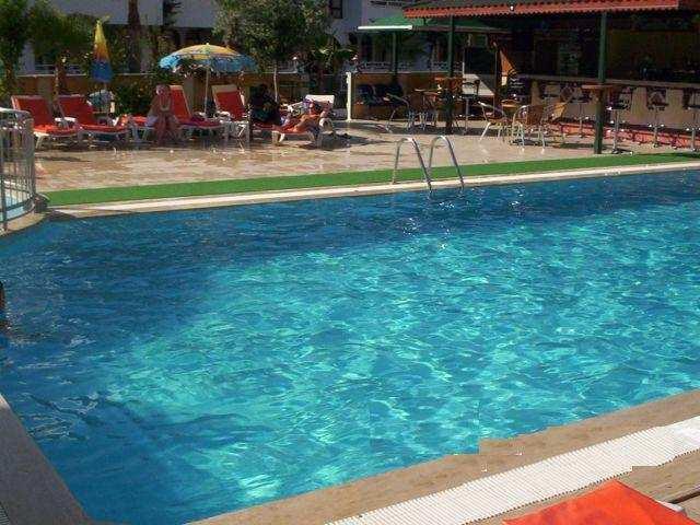 Holidays at Club Maric Apartments in Marmaris, Dalaman Region