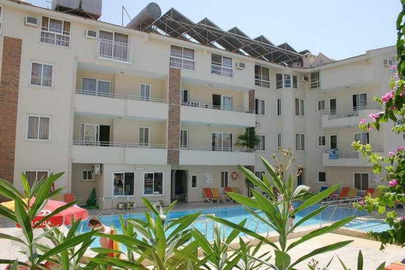 Holidays at Mar Soleil Apartments in Marmaris, Dalaman Region