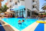 Holidays at Palm Beach Hotel in Marmaris, Dalaman Region