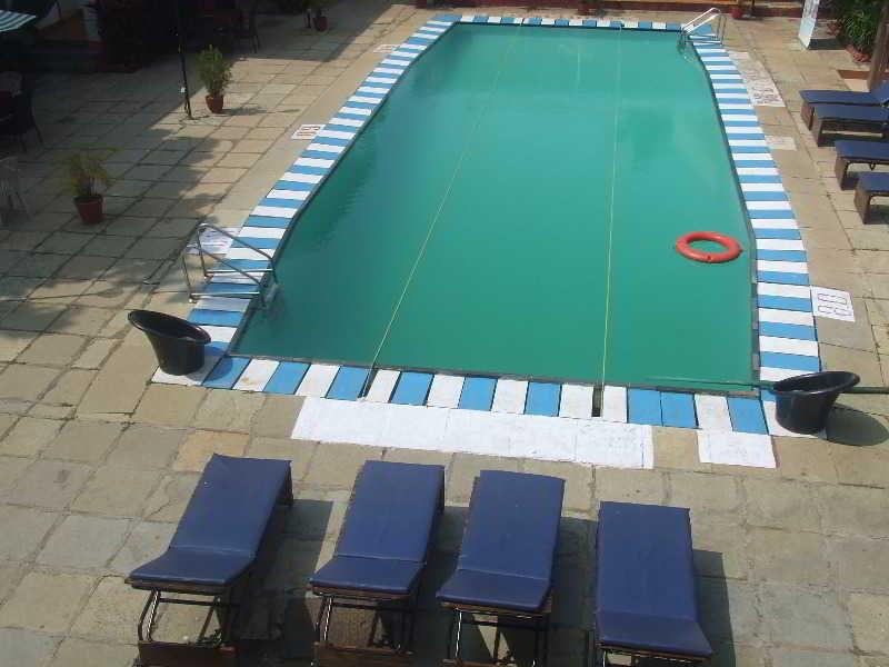 Holidays at Ondas do Mar Hotel in Calangute, India