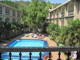Holidays at Riverside Regency Resort Hotel in Baga Beach, India