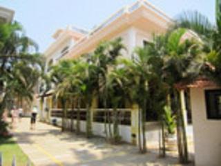 Riverside Regency Resort Hotel