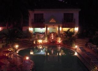 Holidays at Senhor Angelo Resort Hotel in Baga Beach, India