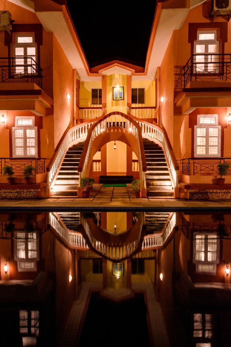 Holidays at Resorte De Tio Carmino Hotel in Calangute, India