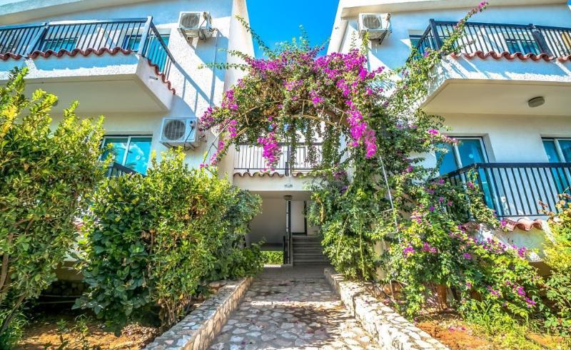 Holidays at Aphelandra Apartments in Ayia Napa, Cyprus