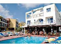 Holidays at Efi Studios & Apartments in Ayia Napa, Cyprus