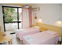 Panmarie I Apartments