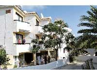 Holidays at Panmarie I Apartments in Ayia Napa, Cyprus