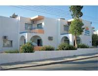 Holidays at Sal Mary Apartments in Ayia Napa, Cyprus