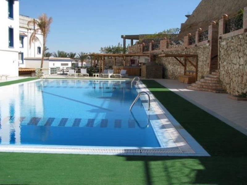 Holidays at Falcon Namma Blue Hotel in Naama Bay, Sharm el Sheikh