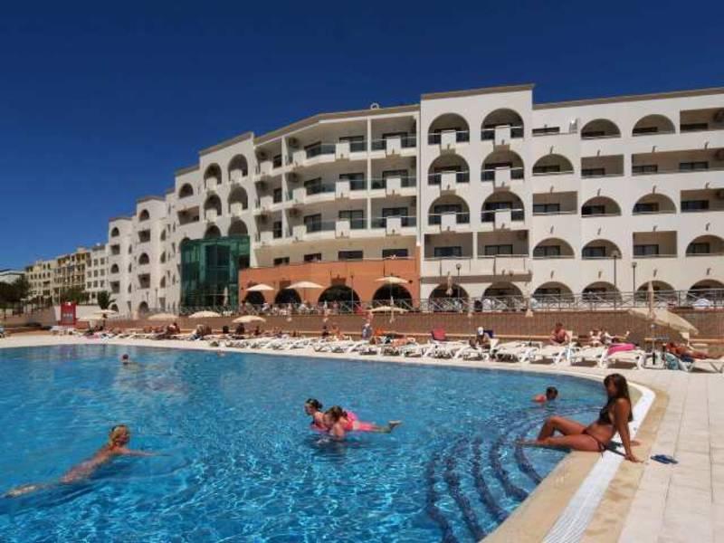 Solaqua Apartments, Albufeira, Algarve, Portugal  Book