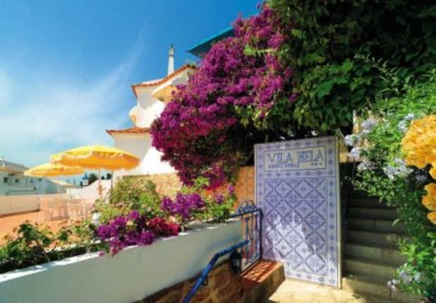 Residential Vila Bela Hotel