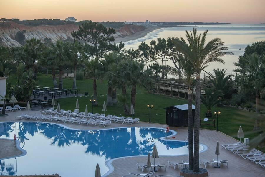 ... Holidays at Sensimar Falesia Atlantic Hotel in Olhos de Agua, Albufeira  ...