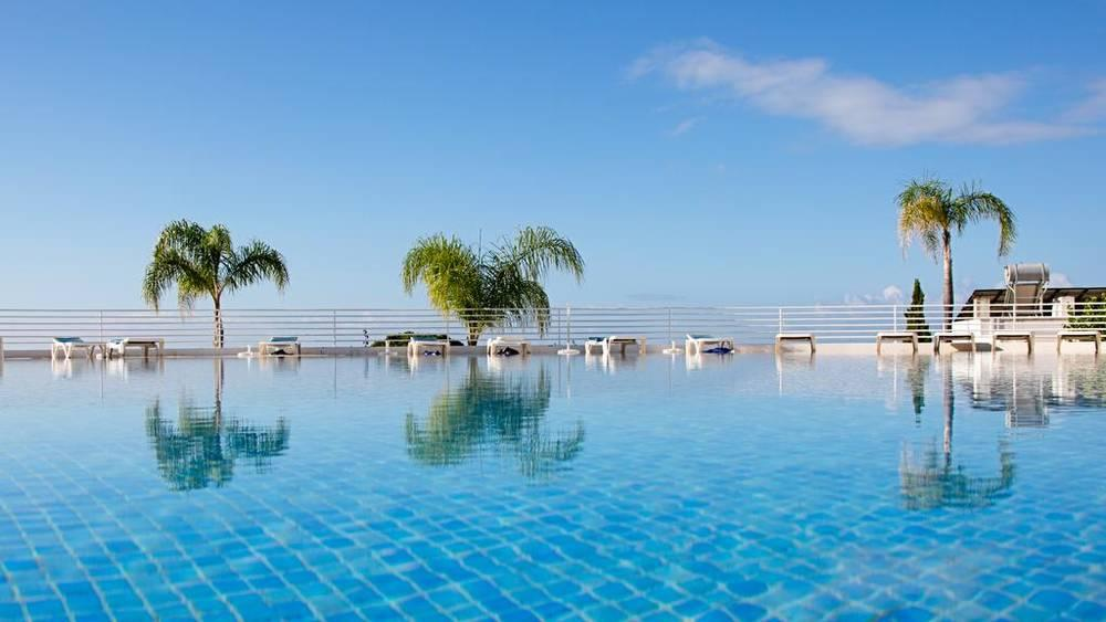 Holidays at Villas de Agua Apartments in Olhos de Agua, Albufeira
