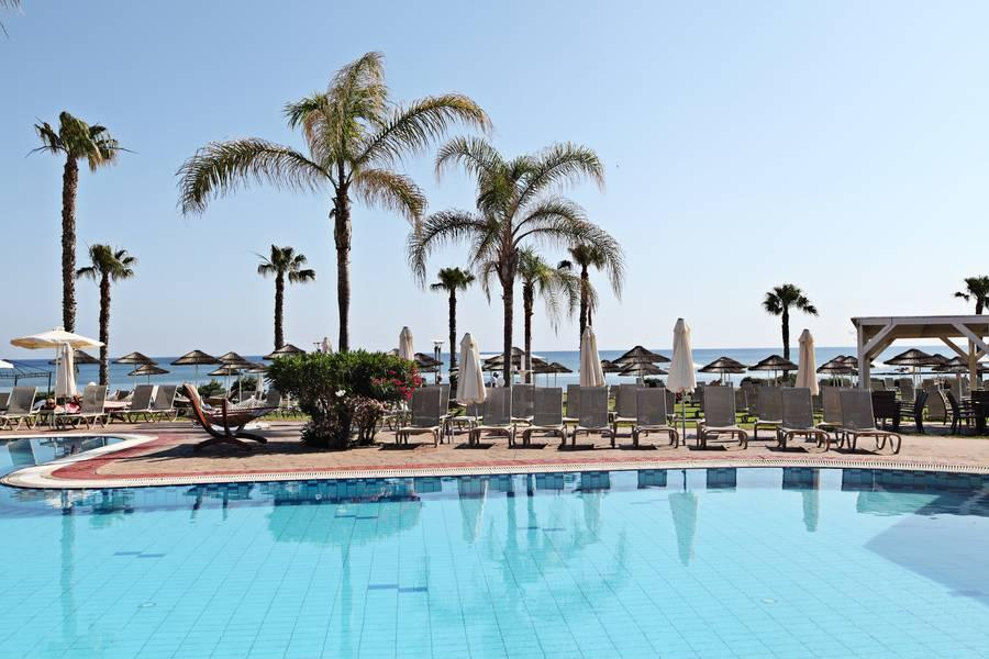Holidays To Pernera Beach Hotel Cyprus