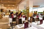 Restaurant in Riu Helios Hotel