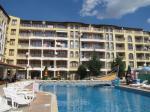 Holidays at Royal Dreams Studios & Apartments in Sunny Beach, Bulgaria