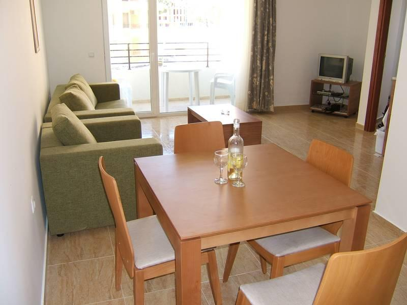 Holidays at Sun Village Apartments in Sunny Beach, Bulgaria