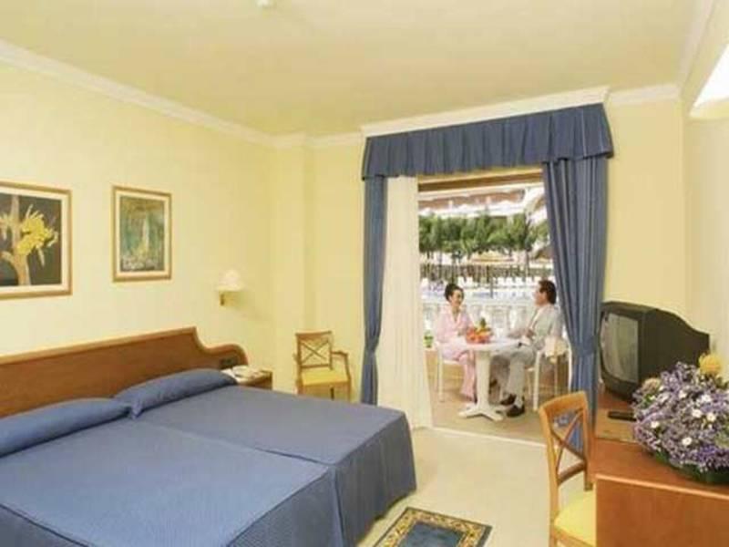 Holidays at Riu Garoe Hotel in Puerto de la Cruz, Tenerife