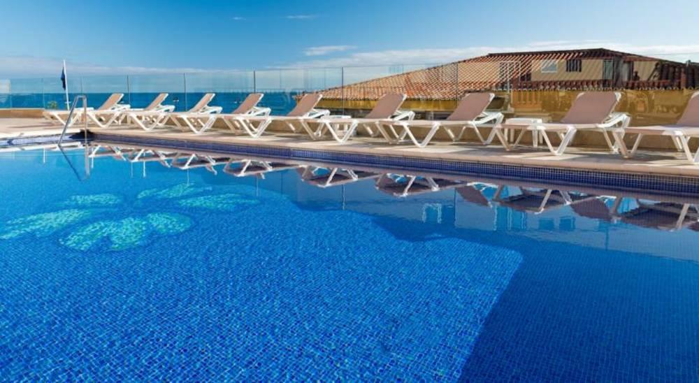 Holidays at Monopol Hotel in Puerto de la Cruz, Tenerife