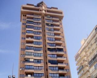 Holidays at Don Vicente Apartments in Benidorm, Costa Blanca