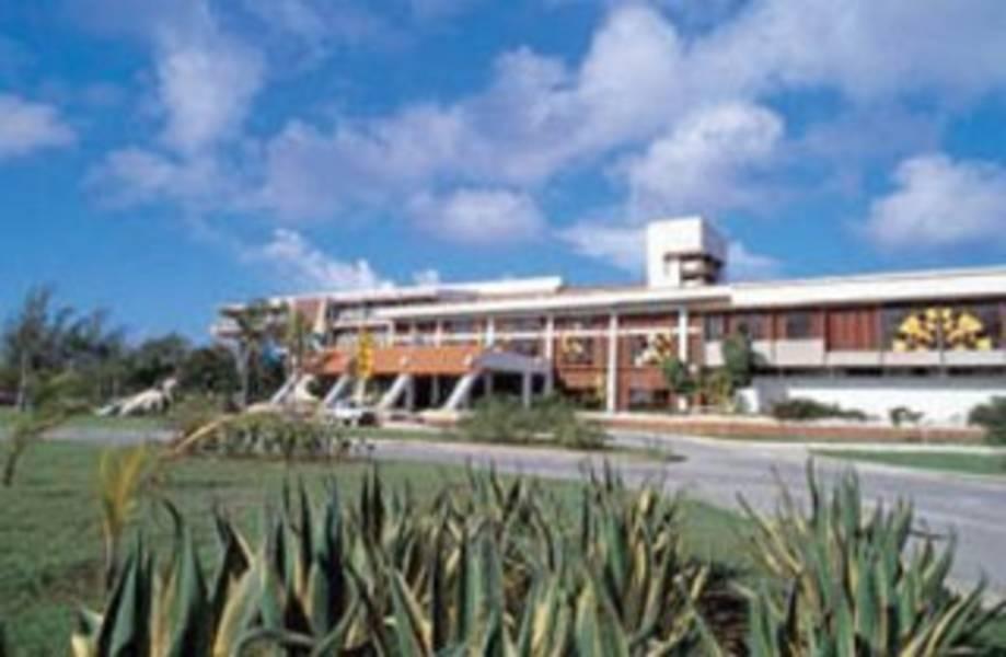 Holidays at Club Amigo Atlantico Guardalavaca Hotel in Guardalavaca, Cuba