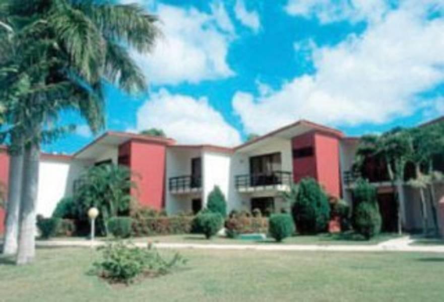 Club Amigo Atlantico Guardalavaca Hotel