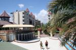 Holidays at Club Sun Heaven Hotel in Konakli, Antalya Region