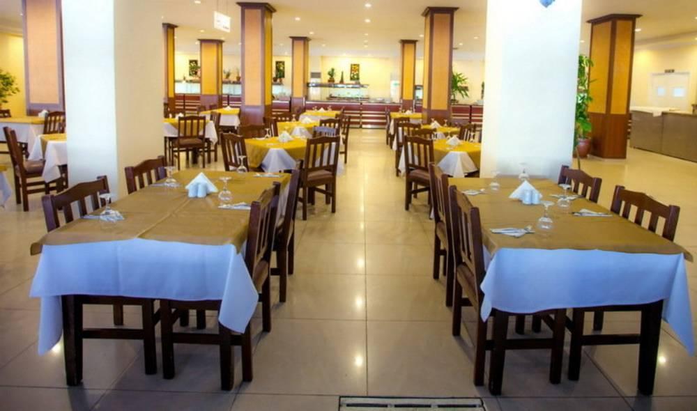 Xeno Eftalia Resort Hotel, Konakli, Antalya Region, Turkey ...