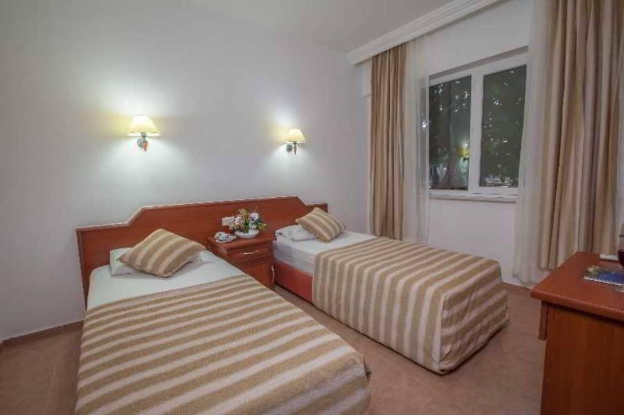 Xeno Eftalia Resort Hotel Konakli Antalya Region Turkey
