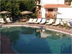 Holidays at Theodora Studios in Kolios Beach, Skiathos