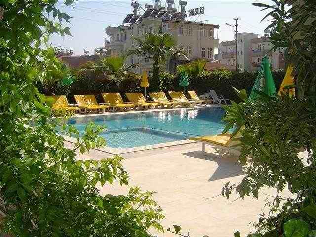 Holidays at Beyaz Saray Hotel in Side, Antalya Region